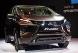 Triệu hồi gần 3.700 ô tô Mitsubishi Xpander để khắc phục lỗi