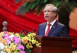 Thường trực Ban Bí thư Trần Quốc Vượng: Bộ Chính trị đã kỷ luật 11 cán bộ, đảng viên