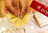 Giá vàng hôm nay 28/1: Lạc quan kinh tế hồi phục, nhà đầu tư thờ ơ với vàng
