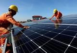 Dư thừa điện mặt trời: Có thể bán cho Lào, Thái Lan…
