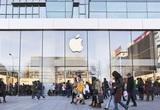 """Liệu Trung Quốc có phải """"miền đất hứa"""" của Apple trong dài hạn?"""