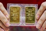 Giá vàng hôm nay 8/3: Giảm xuống mức thấp nhất trong 9 tháng