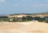 Bình Thuận: Không thống nhất chủ trương đầu tư một phần dự án Centraland quy mô hơn 6.000 tỷ đồng