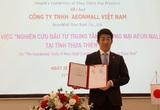 Aeon Mall Việt Nam đầu tư dự án trung tâm thương mại 150 triệu USD tại Huế