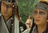 Huyền Minh nhị lão từng đả thương Trương Vô Kỵ lợi hại tới đâu?