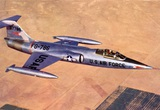 5 chiến đấu cơ thảm họa trong lịch sử: Mỹ, Liên Xô cùng có 2 chiếc