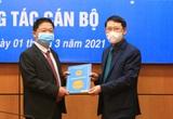 Bắc Giang điều động, bổ nhiệm lãnh đạo Sở Xây dựng