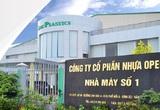 Nhựa Opec của doanh nhân Đinh Đức Thắng: doanh thu nghìn tỷ, lãi chỉ hơn 2 đồng