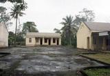 Trung tâm phục hồi chức năng của lương y Võ Hoàng Yên bỏ hoang, để không, vỡ nát tại Hà Tĩnh