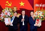 Người vừa được bổ nhiệm Trưởng Ban Nội chính Tỉnh ủy Nam Định là ai?