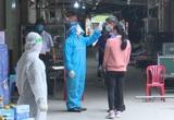 Hải Dương: Nhân viên y tế xã nghi dương tính SARS-CoV-2, phong tỏa 400 hộ dân liên quan