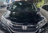 Honda CR-V chạy hơn 3 năm, giá bán bất ngờ