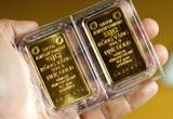 Giá vàng hôm nay 13/4: Lao dốc, vàng thế giới tiến sát về gần 49 triệu đồng/lượng