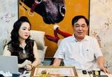 Cho rằng phạt bà Nguyễn Phương Hằng không xứng đáng, ông Dũng 'lò vôi' tuyên bố trả lại giấy khen