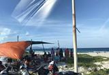 Khánh Hòa: Tắm biển, 4 học sinh tử vong