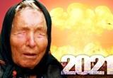 Tiên đoán kỳ lạ của nhà tiên tri Vanga về năm 2021