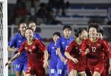 BXH FIFA: ĐT Việt Nam thăng tiến vượt bậc, lọt tốp 10 châu Á