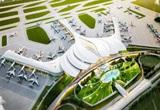 Dự án sân bay Long Thành gặp khó chậm tiến độ GPMB