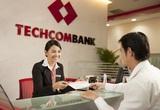 Techcombank: Lợi nhuận trước thuế kỷ lục 17.098 tỷ đồng, thu nhập nhân viên tăng mạnh