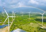 Cập nhật thêm một số dự án điện gió được công nhận vận hành thương mại (COD)