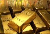 Giá vàng hôm nay 22/10: Vàng tiếp tục tăng dù đã có lúc bốc hơi đến 0,5% trong phiên
