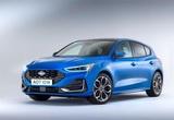 Ford Focus 2022 ra mắt với rất nhiều thay đổi và tùy chọn
