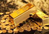 Giá vàng hôm nay 25/10: Tiếp tục tăng trong bối cảnh USD suy yếu, không hy vọng vàng sẽ giảm