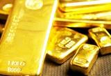 Giá vàng hôm nay 26/10: Bỏ xa ngưỡng 1.800 USD, vàng trong nước đồng loạt đi lên