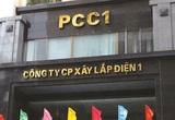 Xây lắp Điện I (PC1): Chốt chia cổ tức 20% và phát hành ESOP