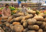 Saigon Co.op giải cứu bí đỏ giúp nông dân Phú Yên