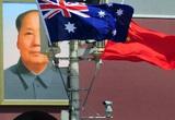 """""""Không có triển vọng"""" căng thẳng Trung - Úc sớm hạ nhiệt"""