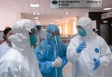 Hà Nội: Cặp vợ chồng ở chung cư Center Point không khai báo y tế dương tính với SARS-CoV-2