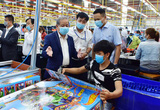 TT-Huế: Doanh nghiệp gặp khó trong vận chuyển hàng hóa, thiếu nhân lực do dịch Covid-19