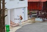 Điện Biên: Lịch trình di chuyển của BN 3758