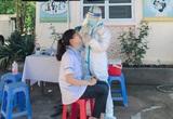 Điện Biên: Đình chỉ công tác Hiệu trưởng trường học để xảy ra chùm ca bệnh Covid-19