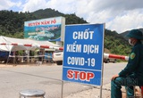 Điện Biên: Đình chỉ công tác 3 cán bộ liên quan đến chùm ca Covid-19 tại huyện Nậm Pồ