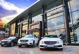 Haxaco - Đại lý Mercedes chốt quyền chia cổ tức cổ phiếu 30%