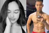 Bạn gái mới của Vũ Văn Thanh: Học Harvard, lái Porsche