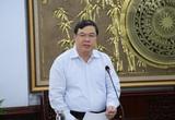 Bộ Chính trị điều động Phó Ban Nội chính Trung ương làm Bí thư Tỉnh ủy Nam Định