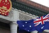 Trung Quốc đình chỉ vô thời hạn Đối thoại Kinh tế chiến lược với Úc