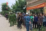 Vụ Cao Trọng Phú dùng súng bắn chết 2 người ở Nghệ An: Công an thông tin nguyên nhân gây án