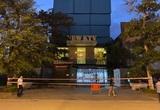 Hải Phòng: Phong tỏa New KTV vì có liên quan đến ca nhiễm Covid-19