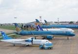 Bộ Tài chính nói về đề xuất tăng giá trần và áp giá sàn vé máy bay