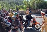 Đà Nẵng dừng hoạt động xe khách, xe du lịch, xe taxi... đến Thừa Thiên Huế