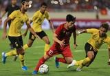 Xem trực tiếp Việt Nam vs Malaysia trên VTV6, VTV5