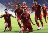 Highlight Việt Nam vs Malaysia (2-1): Việt Nam tiễn biệt Malaysia về nước