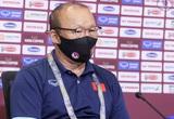 ĐT Việt Nam thắng nhọc, HLV Park Hang-seo tuyên bố gây sốc