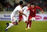 Nhận định, dự đoán tỷ số Việt Nam vs UAE (23h45 ngày 15/6): 1 điểm đi vào lịch sử!