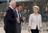 Mỹ - EU tiến gần dấu chấm hết cho tranh chấp kéo dài 17 năm