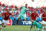 Xem trực tiếp Bồ Đào Nha vs Hungary trên VTV3